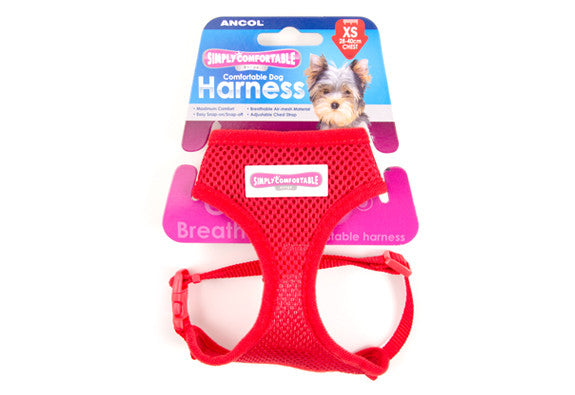 Comfort Mesh Harness - Pet Products R Us  - 8