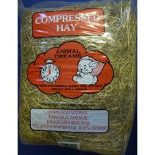 Animal Dreams Complete Long Hay - Pet Products R Us