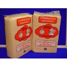 Animal Dreams Compressed Shavings - Pet Products R Us
