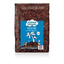 Animal Dreams Orchid Bark 10ltr - Pet Products R Us  - 1