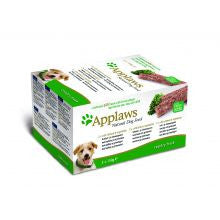 Applaws Dog Pate Country Selection Multipack 150g x 5