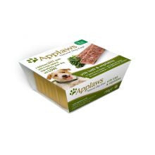 Applaws Dog Pate Lamb 150g x 7