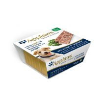Applaws Dog Pate Salmon 150g x 7