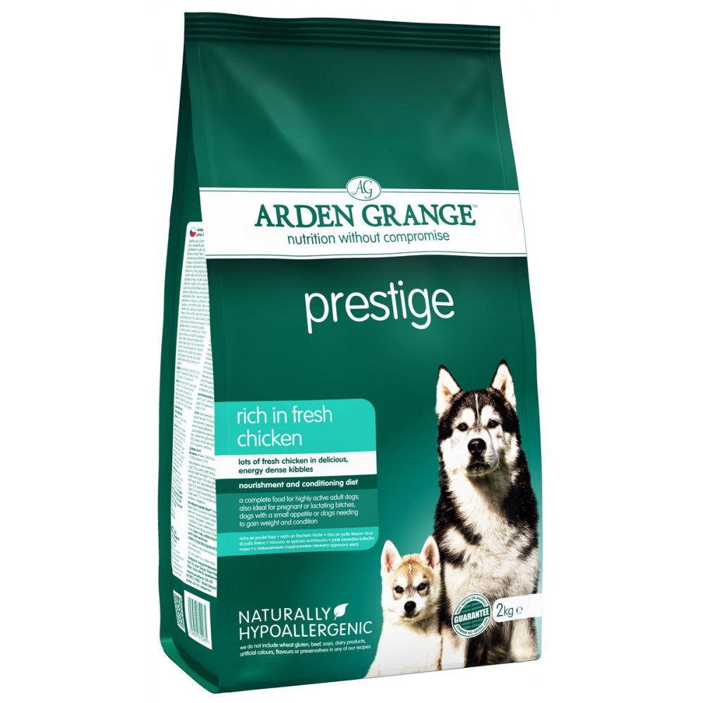 Arden Grange Adult Prestige - Pet Products R Us