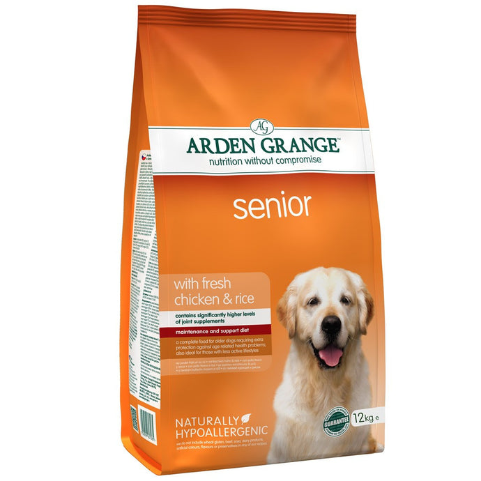 Arden Grange Adult Senior - Pet Products R Us