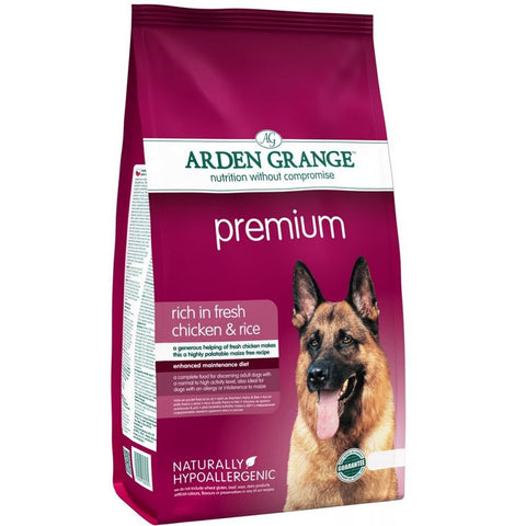 Arden Grange adult Premium - Pet Products R Us
