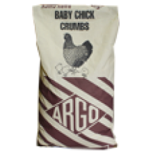Argo Baby Chick Crumbs 20kg - Pet Products R Us