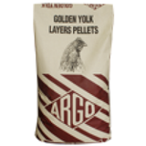 Argo Golden Yolk Layers Pellets - Pet Products R Us  - 2