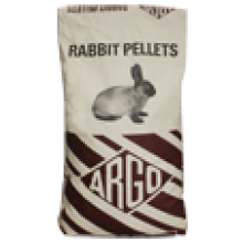 Argo Rabbit Pellets 20kg - Pet Products R Us