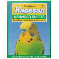 Kagesan Sand Sheets - Pet Products R Us