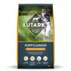 Autarky Puppy/Junior Delicious Chicken - Pet Products R Us