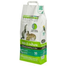 Back 2 Nature Small Animal Bedding - Pet Products R Us