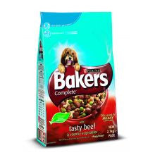 Bakers Beef & Veg - Pet Products R Us
