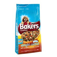 Bakers Complete Weight Control - Pet Products R Us