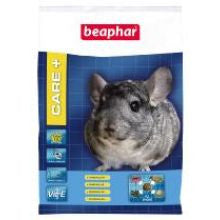 Beaphar Care+ Chinchilla 1.5kg - Pet Products R Us