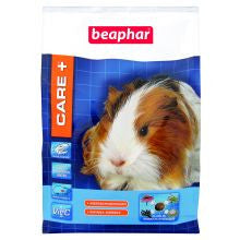 Beaphar Care+ Guinea Pig 1.5kg - Pet Products R Us
