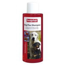 Beaphar Dog Flea Shampoo 250ml - Pet Products R Us