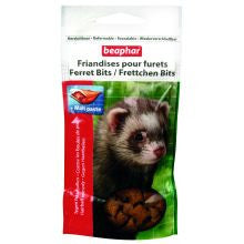Beaphar Ferret Bits 35g - Pet Products R Us
