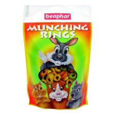 Beaphar Munching Rings 75g - Pet Products R Us