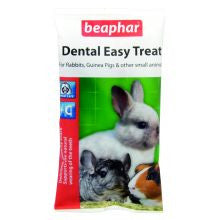 Beaphar Small Animal Dental Easy Treat 60g - Pet Products R Us