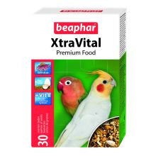 Beaphar Xtra Vital Cockatiel - Pet Products R Us
