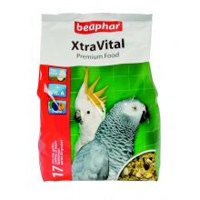Beaphar Xtra Vital Parrot - Pet Products R Us