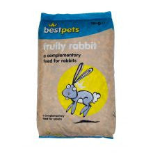 Bestpets Fruity Rabbit 15kg - Pet Products R Us