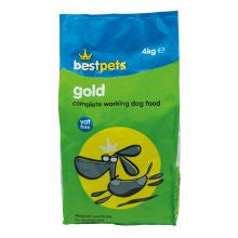 Bestpets Gold - Pet Products R Us