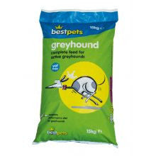 Bestpets Greyhound 15KG - Pet Products R Us