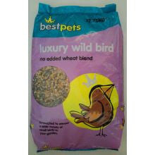 Bestpets Luxury Wildbird Food - Pet Products R Us