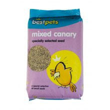 Bestpets Mixed Canary - Pet Products R Us