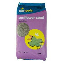 Bestpets Striped Sunflower Seed - Pet Products R Us