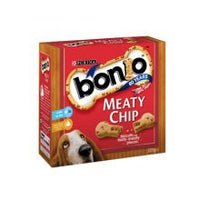 Bonio Meaty Chip 375g Box - Pet Products R Us
