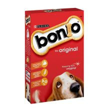Bonio The Original 650g Box - Pet Products R Us