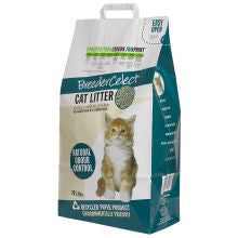 Breeder Celect Paper Pellet Cat Litter - Pet Products R Us