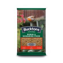 Buckton Robin & Songbird 12.75kg - Pet Products R Us