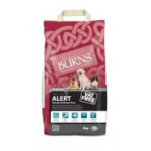 Burns Alert Chicken - Pet Products R Us
