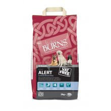 Burns Alert Lamb - Pet Products R Us