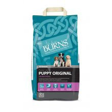 Burns Puppy Original Chicken & Rice - Pet Products R Us