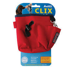Clix Treat Bag - Pet Products R Us