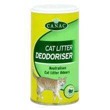 Canac Cat Litter Deodoriser - Pet Products R Us