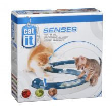 Catit Sense Play Circuit - Pet Products R Us