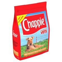 Chappie Complete Beef & Wholegrain - Pet Products R Us