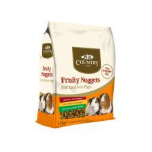 Country Value Guinea Nuggets - Pet Products R Us