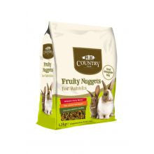 Country Value Rabbit Nuggets - Pet Products R Us