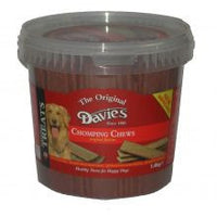 Davies Chomping Chew Original 1.4kg - Pet Products R Us
