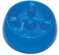 Dogit Go-Slow Dog Bowl - Pet Products R Us