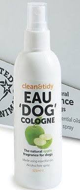 Dog Cologne Apple - Pet Products R Us