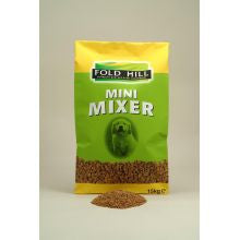 Foldhill Mini Mixer Plain 15kg - Pet Products R Us