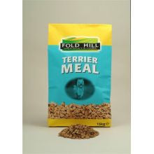 Foldhill Plain Terrier Meal 15kg - Pet Products R Us